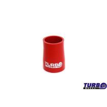 Szilikon szűkító TurboWorks Piros 44-51mm